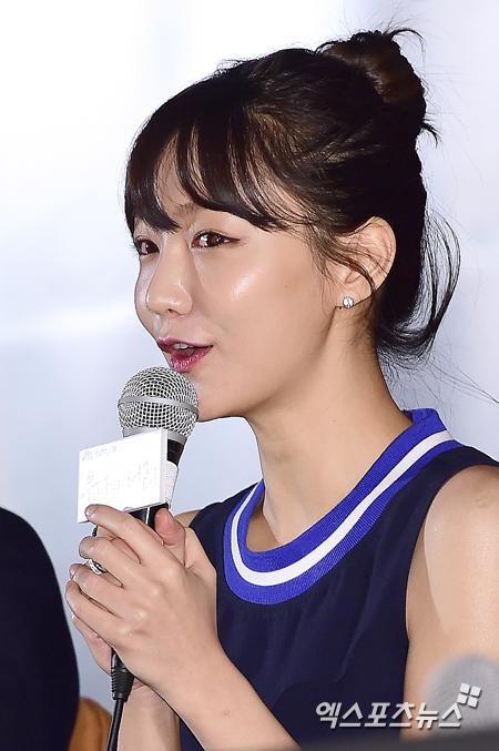 신소율 ⓒ 엑스포츠뉴스 DB