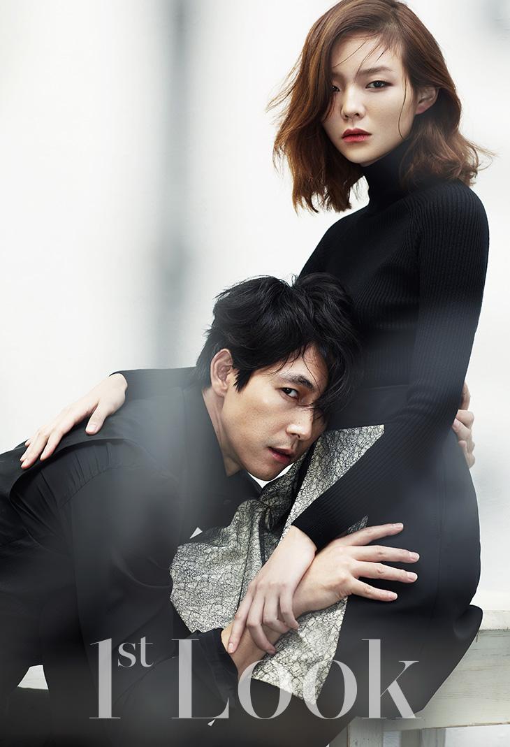 영화 '마담뺑덕' 정우성 이솜 ⓒ퍼스트룩