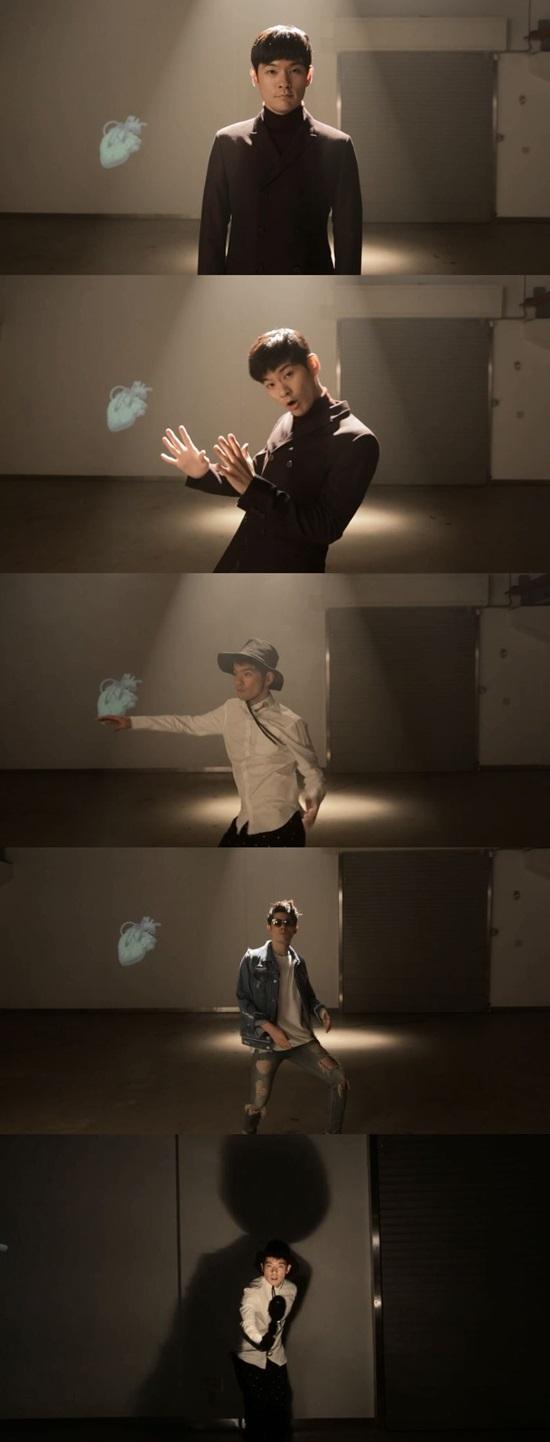 장기하와 얼굴들 '내사람' ⓒ 해당 뮤직비디오