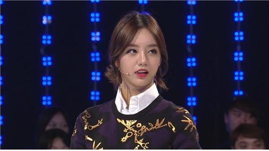 걸스데이 혜리 ⓒ KBS