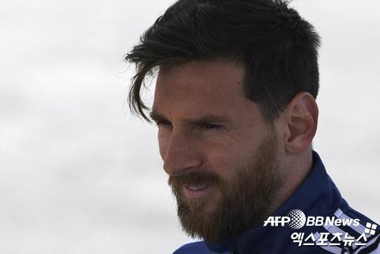 [월드컵 : D조] '메시선발' 아르헨티나, 크로아티아전 선발 명단 발표