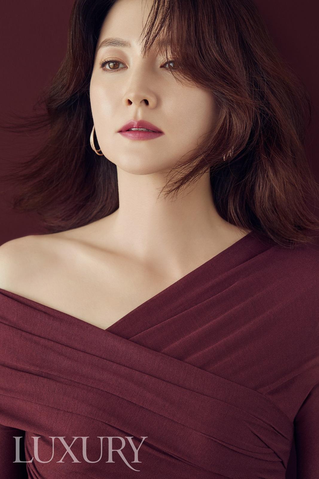 이영애 화보 : 골든듀 JLOOK 이영애LYA LOVE 캠페인 : 네이버 블로그