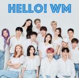 WM, 오마이걸, 온앤오프, B1A4