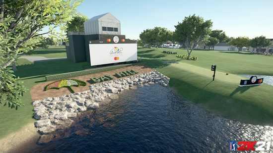 PGA TOUR® 2K21, Clubhouse Pass 시즌 2 시작 … 새로운 클럽 및 장비 잠금 해제