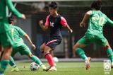 황선홍호, U23대표팀, U-23아시안컵호, 필리핀, 조상준