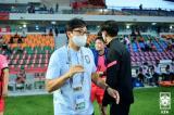 황선홍, U23대표팀, U23 아시안컵, 필리핀