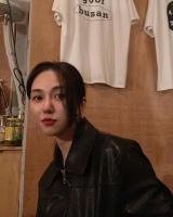 권민아, AOA, 지민,인스타